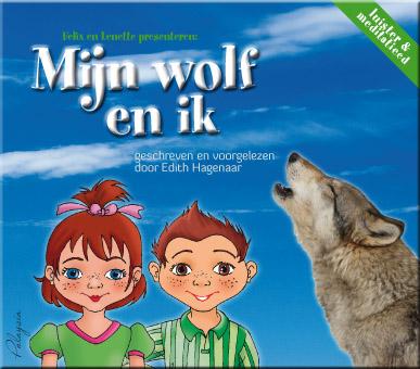Mijn wolf en ik