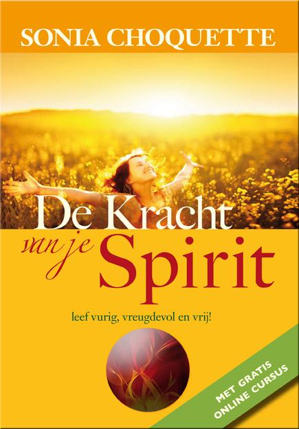 De kracht van je spirit